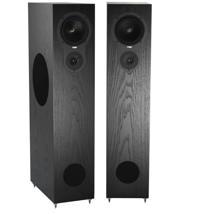 Напольная акустика Rega Rega RX-5 black