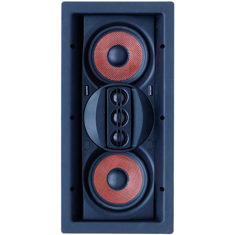 Встраиваемая акустика SpeakerCraft AIM LCR5 TWO Series 2 #AIM2LCR52 speakercraft aim 282
