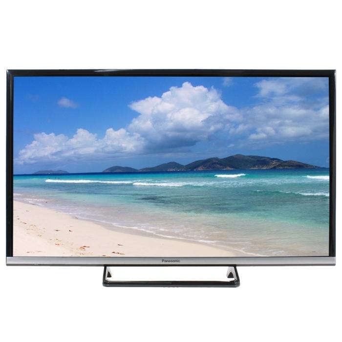 Телевизоры и плазменные панели Panasonic - PanasonicLED телевизоры<br>LED телевизоры новой серии сочетают в себе контрастное изображение, удобные в использовании функции и оптимальное качество. Новинки имеют простое соединение с вашей сетью, обладают разнообразными приложениями, позволяющими делать просмотр контента, фотографий и видеозаписей со смартфона и планшета на большом экране телевизора, смотреть телепрограммы в любой комнате, не заботясь об антенной розетке. Функция Моя лента (подборка рекомендованного контента в...<br>