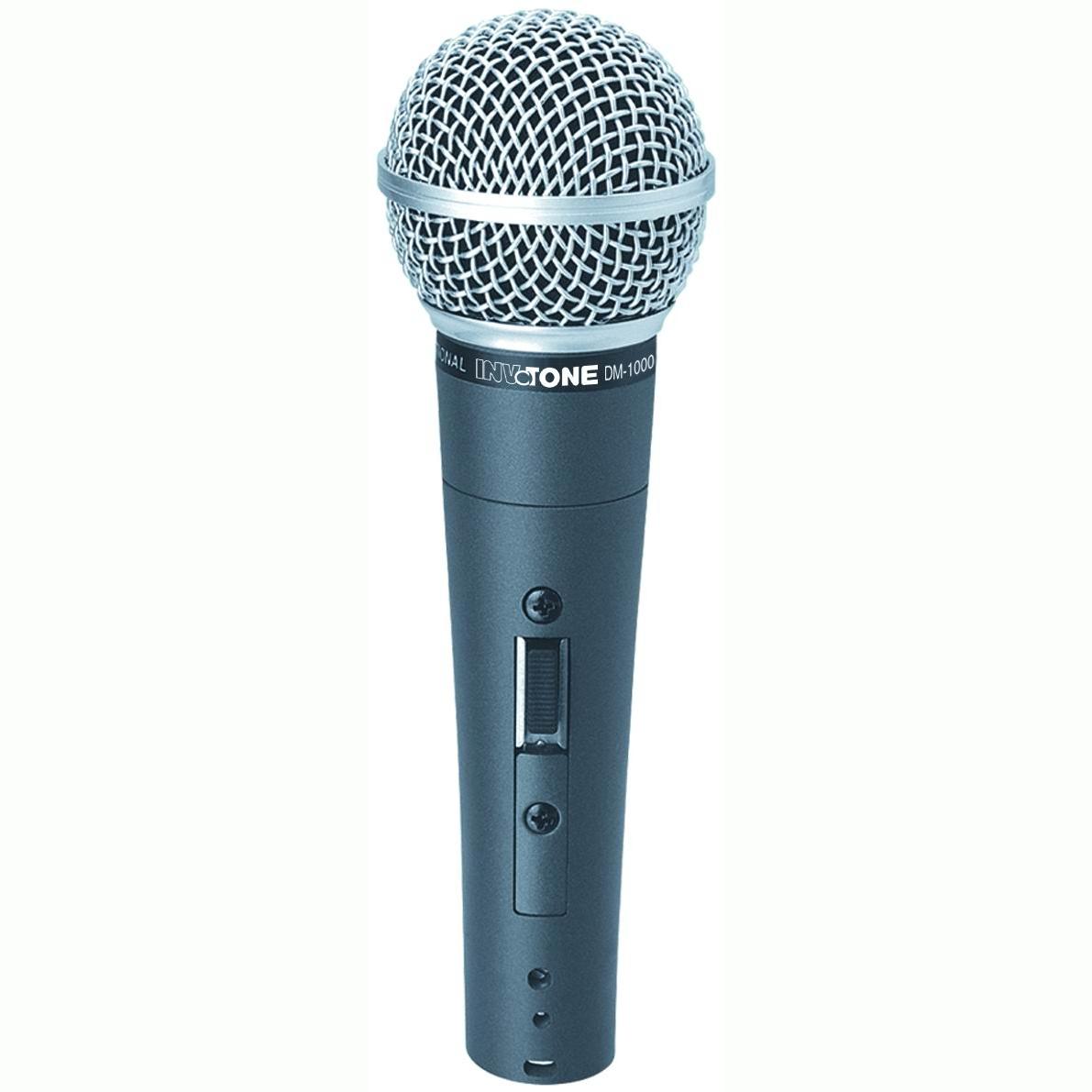 Микрофоны Invotone DM1000