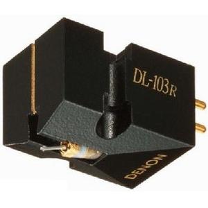 Головки звукоснимателя Denon DL-103R