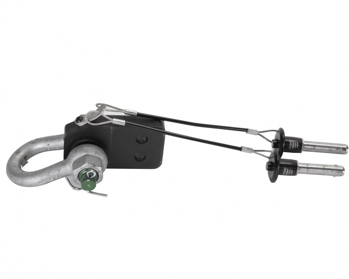 Крепления RCF FLY BAR PICKUP HDL20 Запасной чекель с крепежом для подвесной рамы. rcf stck bar nxl23