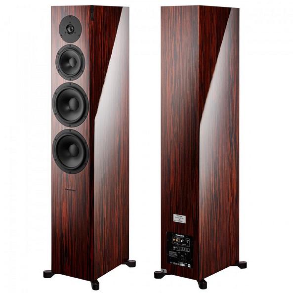 Напольная акустика Dynaudio FOCUS 60 XD Rosewood high glossy dynaudio iw17