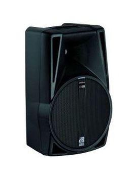 Концертные акустические системы dB Technologies OPERA 910 DX