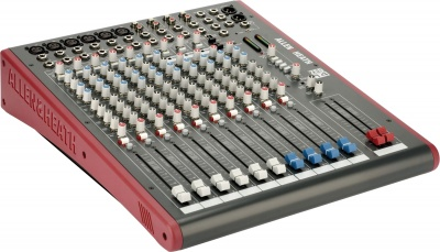 ��������� ������ Allen&Heath ZED1402