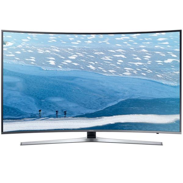 LED телевизоры Samsung UE-55KU6650