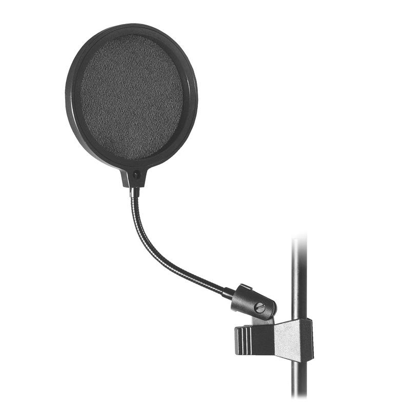 Аксессуары для микрофонов, радио и конференц-систем On-Stage ASVS6-B