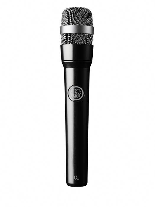 Микрофоны AKG ELLE C Black микрофоны akg d7 вокальный микрофон
