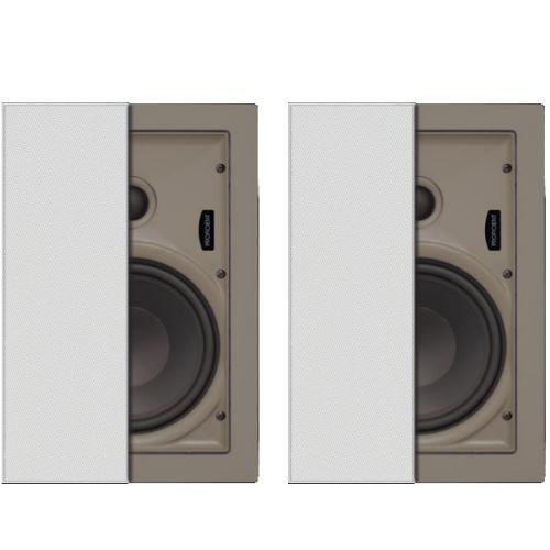 Встраиваемая акустика Proficient W852
