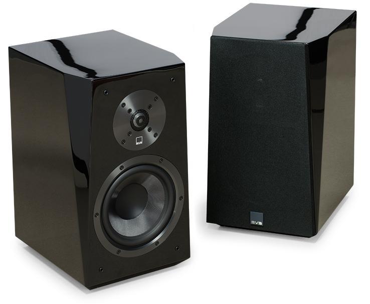 Полочная акустика SVS от Pult.RU