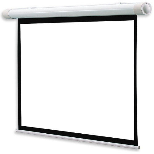 Экраны для проекторов Draper Salara AV (1:1) 60х60 152x152 MW (моторизированн draper salara av 1 1 50х50 127x127 mw моторизированн