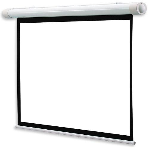 """Экраны для проекторов Draper Salara AV (1:1) 60""""х60"""" 152x152 MW (моторизированн"""