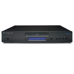 CD проигрыватели Cambridge Topaz CD10 black cambridge audio topaz am5 black