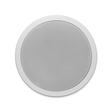 CMX20T - APartАкустика для фонового озвучивания<br>APart CMX20T - двухполосный потолочный громкоговоритель белого цвета с низкочастотным динамиком 8&amp;amp;quot;. Диффузор низкочастотного динамика выполнен из полипропилена, что позволяет использовать APart CMX20T во влажных помещениях и обеспечивает очень низкий уровень искажений. Для расширения воспроизводимых частот в APart CMX20T встроен высокочастотный динамик с купольным диффузором 1&amp;amp;quot; из шелка. APart CMX20T идеально подходит для подходит как для воспроизведения музыки, так и речи. Каркас громкоговорителя...<br>