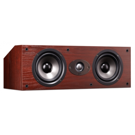Акустика центрального канала Polk Audio TSx 150C cherry polk audio tsx 150c black