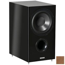 Сабвуферы ASW Cantius AS 412 walnut tree asw cantius as 412 cherry