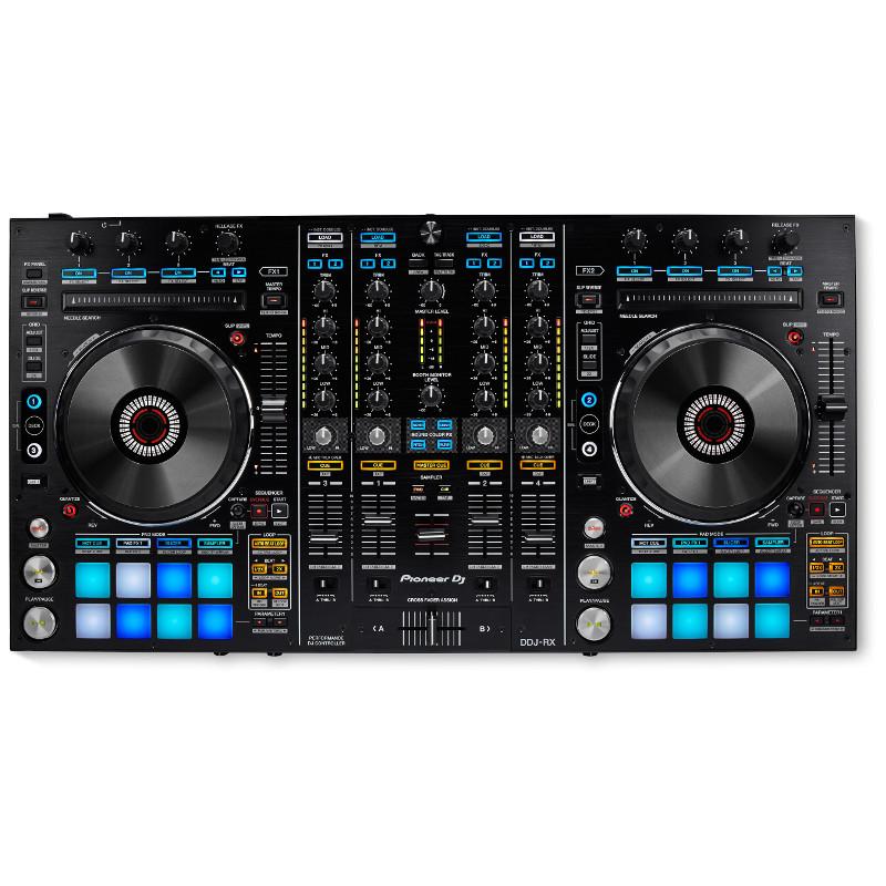 DJ-контроллеры Pioneer, арт: 160716 - DJ-контроллеры