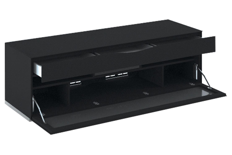 Подставки под телевизоры и Hi-Fi Munari MO 278 NE (Черный) босоножки mo ne 2015