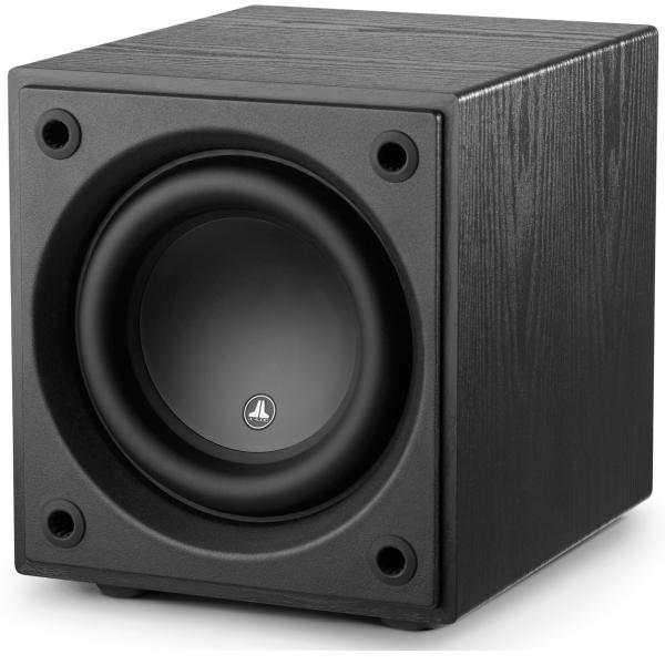 Сабвуферы JL Audio Dominion d108 Black Ash