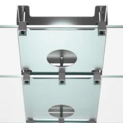Аксессуары для мебели Spectral Cable Duct HE 3 (210/280) spectral cable duct he 3 210 280