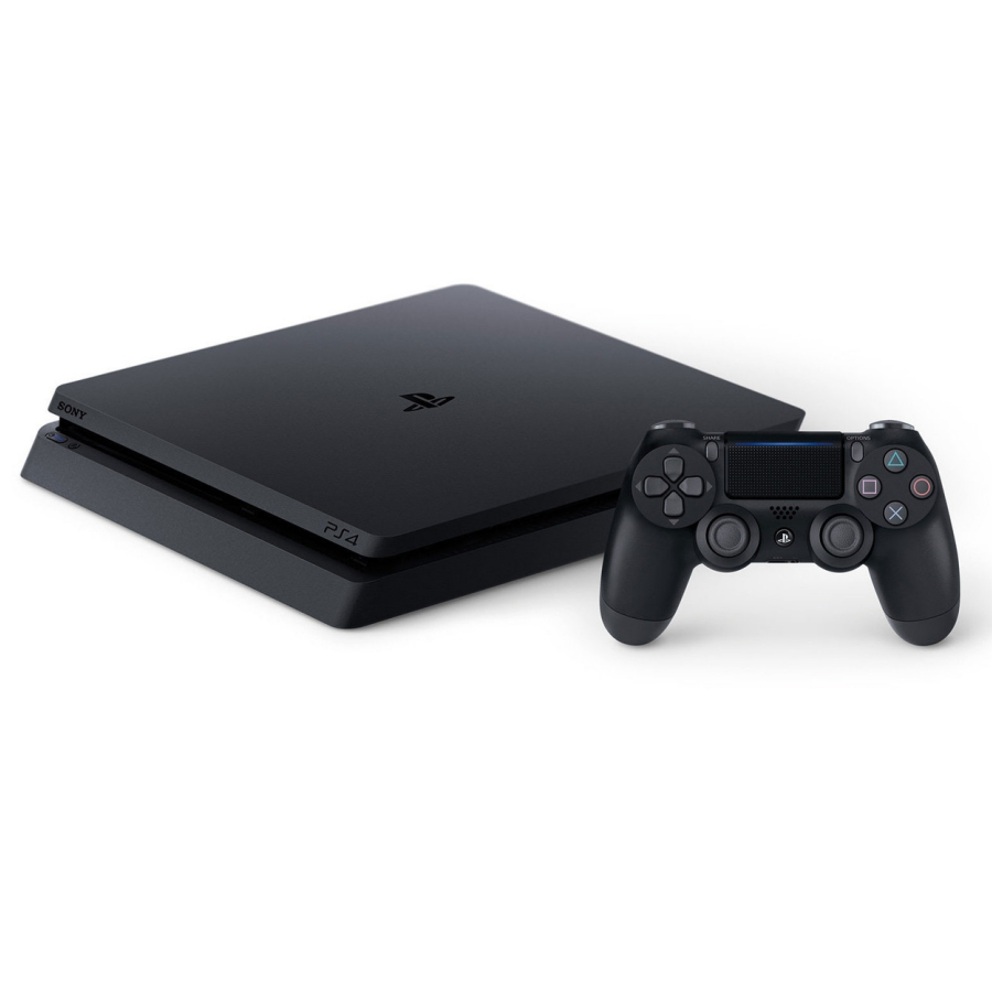 Sony Playstation 4 Slim, 500Gb