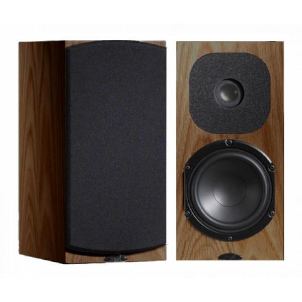 Полочная акустика NEAT acoustics Motive SX3 american walnut