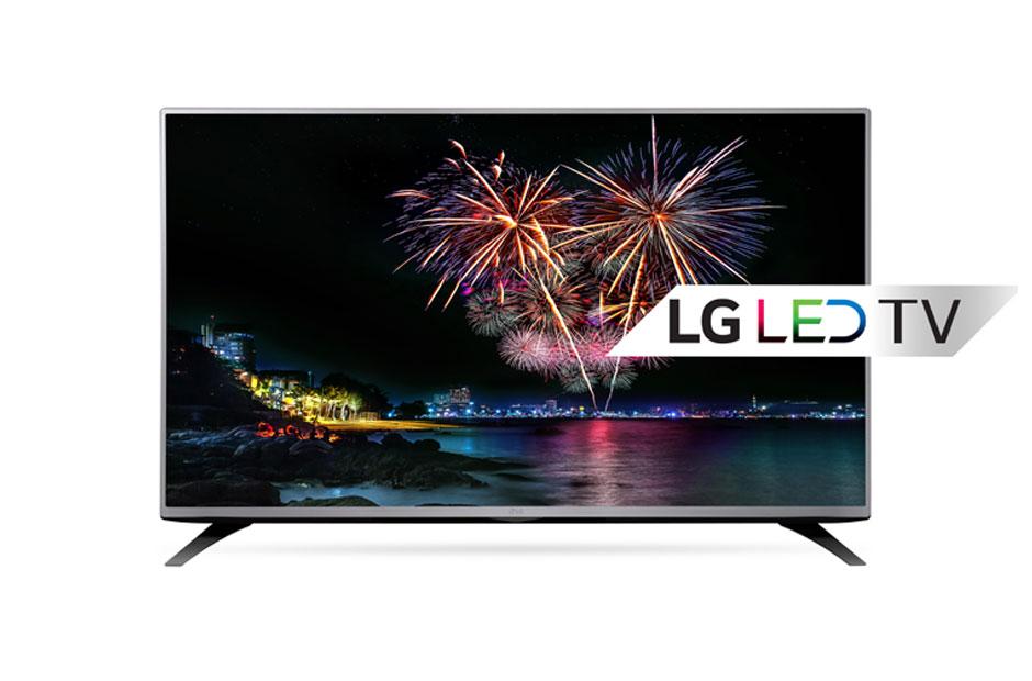 LED телевизоры LG 49LH541V led телевизоры lg 84ub980v
