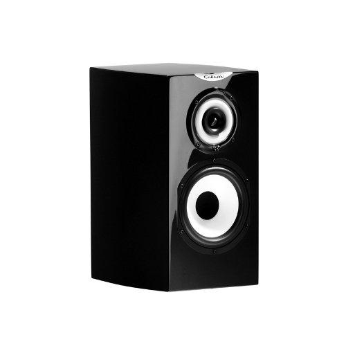 Полочная акустика Cabasse Minorca MC40 (Glossy black) cabasse java mc40 glossy black