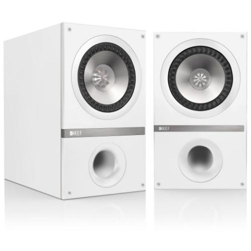 KEF Q100 White vinyl