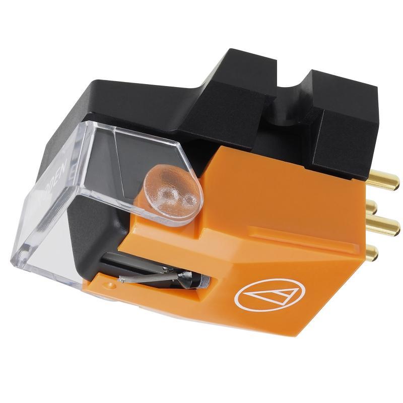Головки звукоснимателя Audio Technica VM530EN