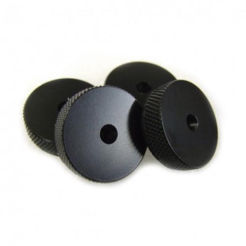 Аксессуары для акустики Atacama Spike Shoes HD-L - Available in Black (комплект 4 шт)