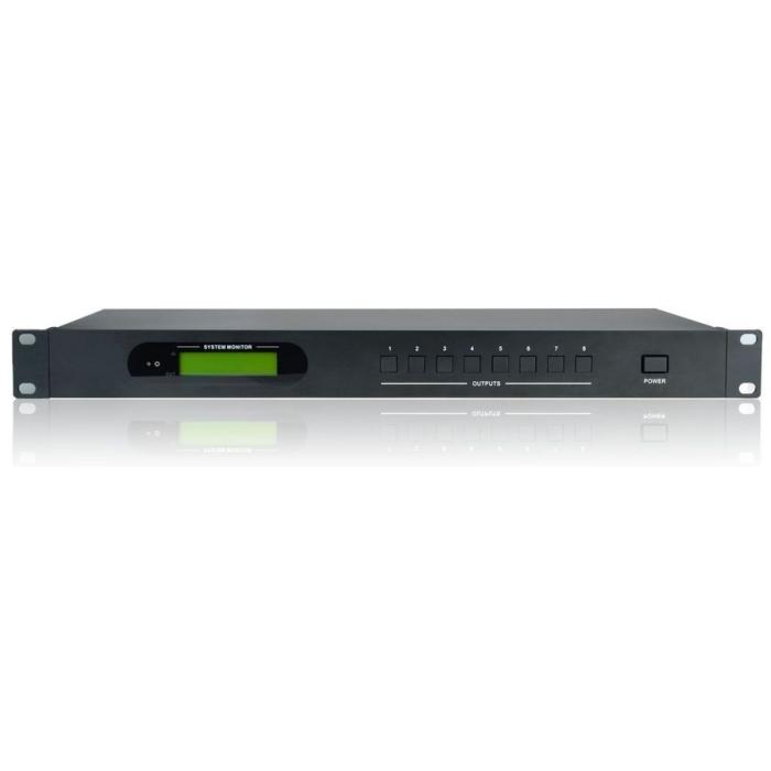 Оборудование для аудио/видео коммутации Digis