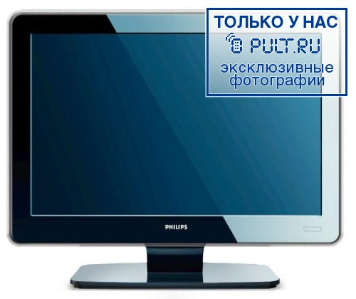 ЖК телевизор Philips 32PFL5404/60.