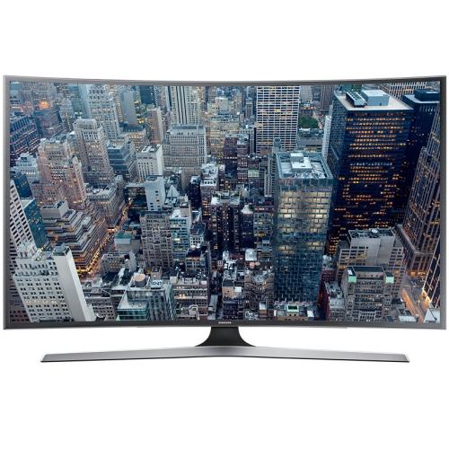 Телевизоры и плазменные панели SamsungLED телевизоры<br>Естественная цветопередачаБлагодаря технологоии цветопередачи PurColour UHD-телевизоры Samsung передают широчайшую палитру чистых и ярких оттенков, максимально приближенных к реальным.Полное погружение в реальностьРеволюционный UHD-телевизор Samsung с изогнутым экраном позволяет полностью погрузиться в фантастическую виртуальную реальность и ощутить себя в центре событий, происходящих на экране.Реалистичное и глубокое изображениеБлагодаря технологии...<br>