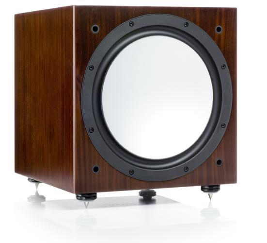 Сабвуферы Monitor Audio от Pult.RU