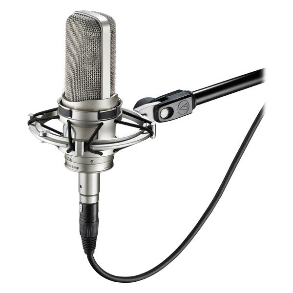 Микрофоны Audio Technica AT4047MP