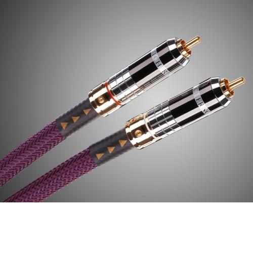 Кабели межблочные аудио Tchernov Cable Classic XS Mk II IC RCA 2.65m tchernov cable classic xs mk ii ic rca 1 00m