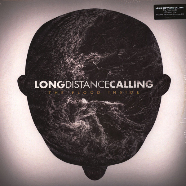 Виниловые пластинки Long Distance Calling THE FLOOD INSIDE (RE-ISSUE 2016) (2LP+CD/Gatefold)