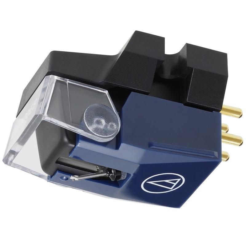Головки звукоснимателя Audio Technica VM510CB