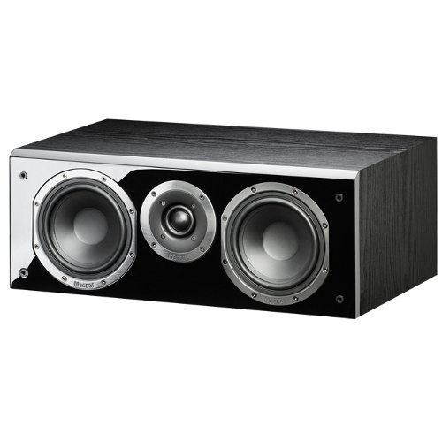 Акустика центрального канала Magnat Shadow Center 213 piano black акустика центрального канала revox g center black