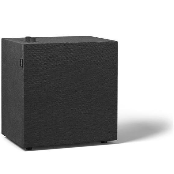 Активная акустика мультирум URBANEARS STAMMEN Vinyl Black
