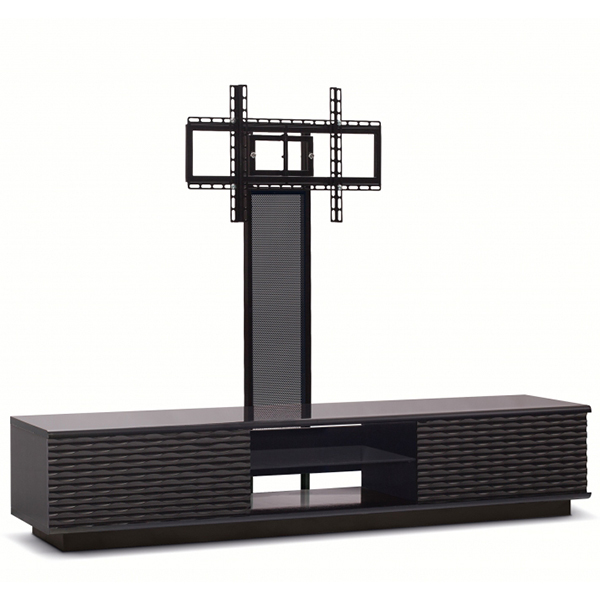 Подставки под телевизоры и Hi-Fi Akur Lisewood LUNA 2 с плазмастендом