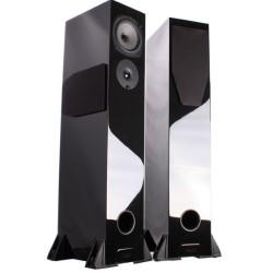 Напольная акустика Rega RS5 piano black акустика центрального канала vienna acoustics theatro piano black