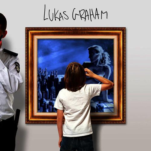 Виниловые пластинки Lukas Graham LUKAS GRAHAM