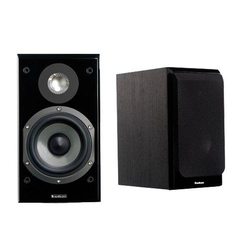 Купить полочную акустику Audio Pro Wigo Wi-110 black в Москв