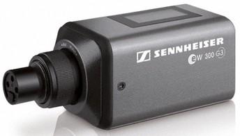 Приёмник и передатчик для радиосистемы Sennheiser, арт: 127784 - Приёмник и передатчик для радиосистемы