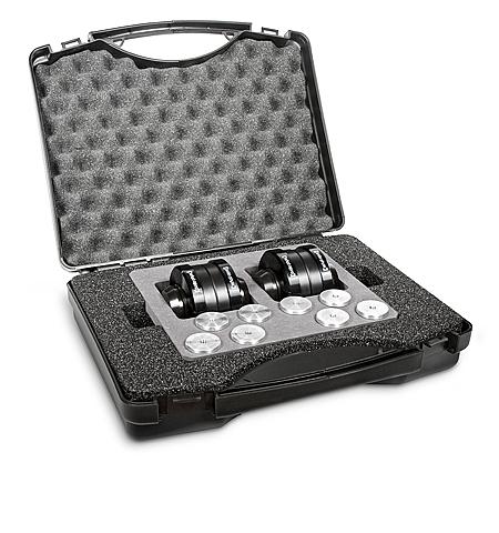 Аксессуары для акустики Audio Physic VCF V Magnetic Vibration Control Feet Box set