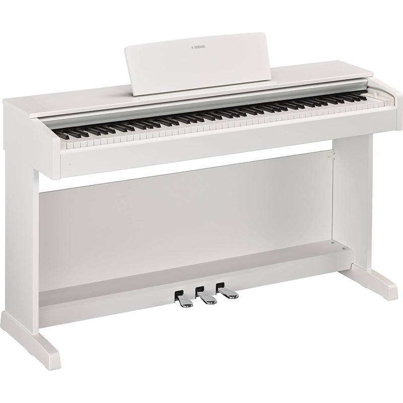 Синтезаторы и Пианино Yamaha YDP-143WH  цены