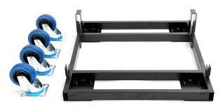 Кейсы и чехлы для акустики dB Technologies DT-6 тележка для транспортировки АС DVA