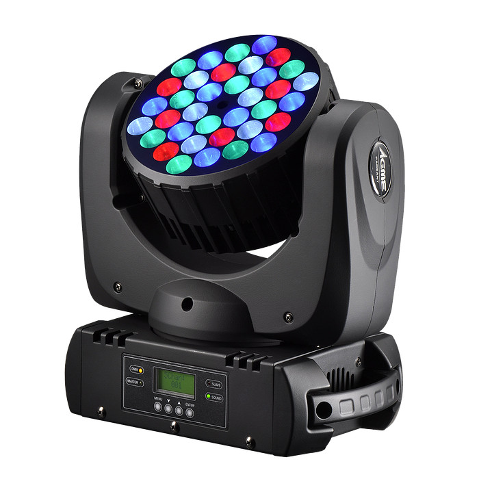 Интеллектуальное световое оборудование Acme, арт: 156325 - Интеллектуальное световое оборудование